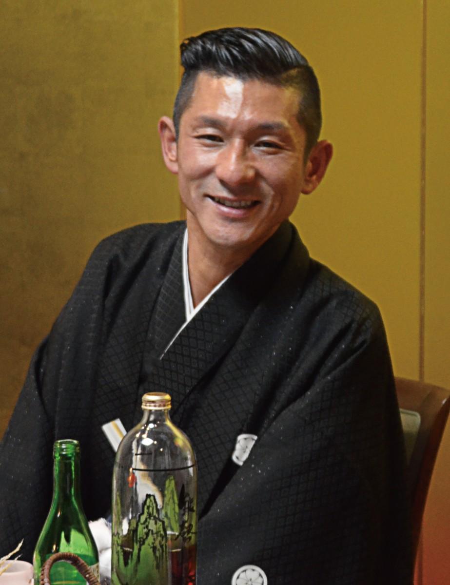 吉本お笑い芸人笑い飯哲夫さん